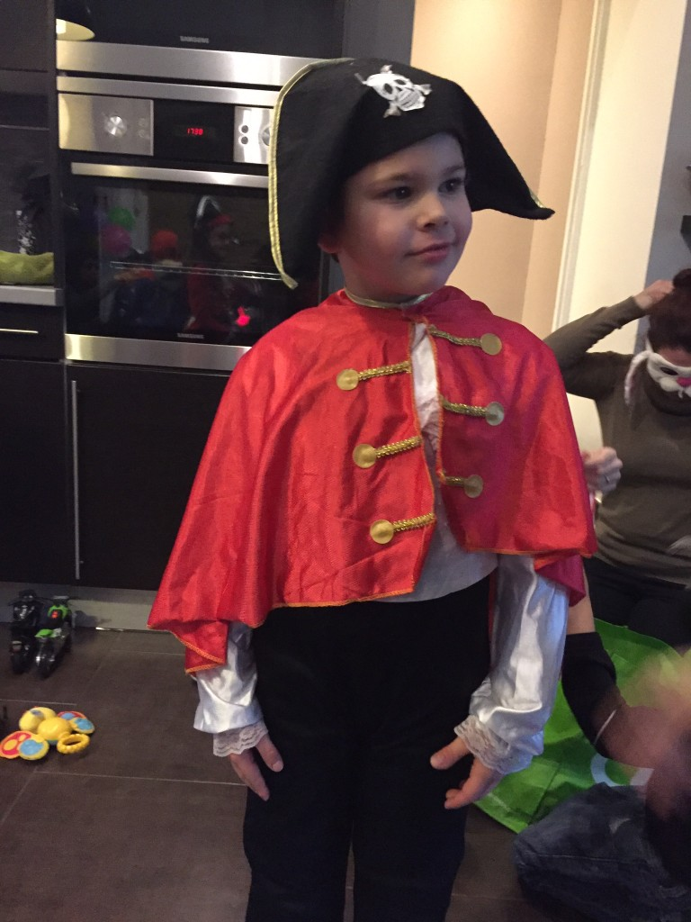 Aydan fête ses 6 ans